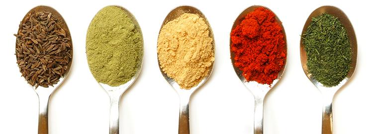 flavors!